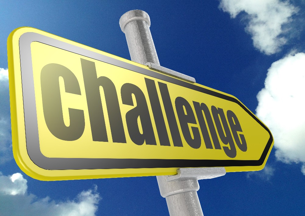 Challenge Sign smaller file size